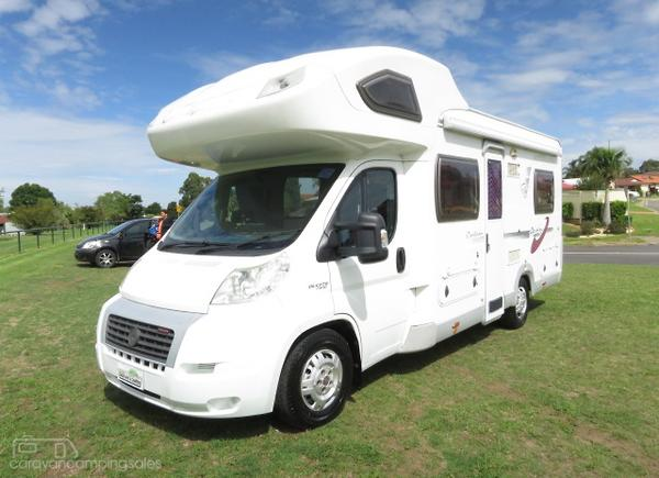2b4db534d0db2e Avan Caravans Motorhomes   Campers listed in For Sale for Sale in ...