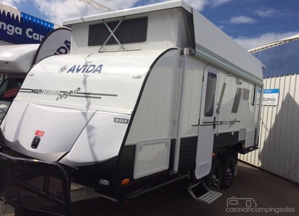 c7afa45f48277a Avida Caravans Caravans for Sale in Australia - caravancampingsales ...