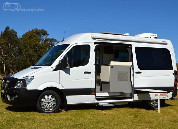 125c168a69c0b0 Mercedes-Benz Caravans Motorhomes   Campers for Sale in Australia ...