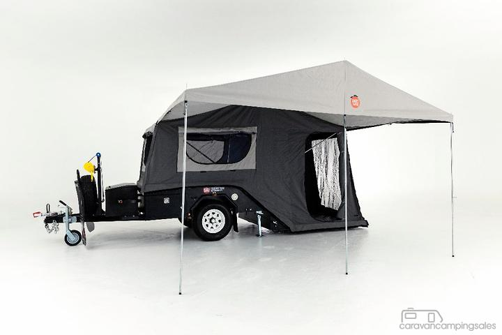 Mars Campers Caravans for Sale in Australia