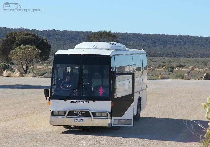 MAN Caravans for Sale in Australia - caravancampingsales com au