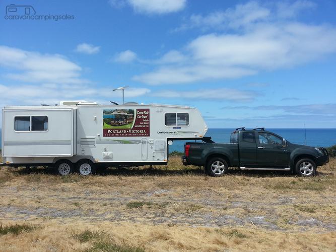 Trailblazers Caravans for Sale in Australia