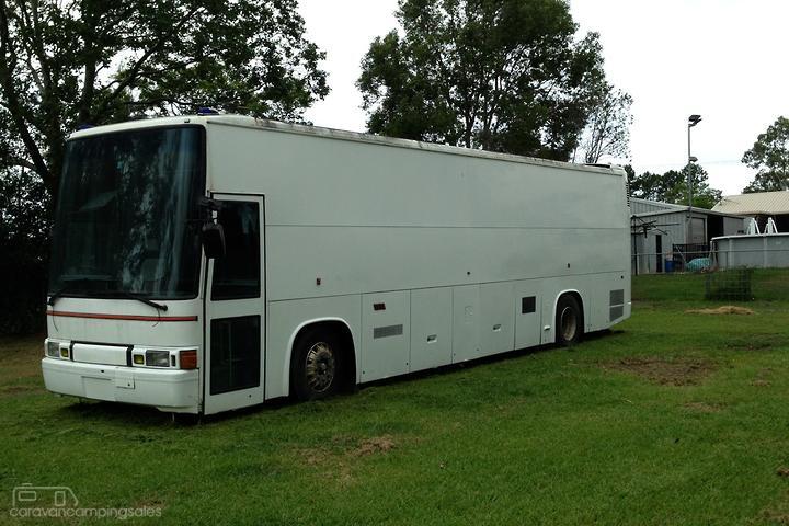 Hino Caravans for Sale in Australia - caravancampingsales com au