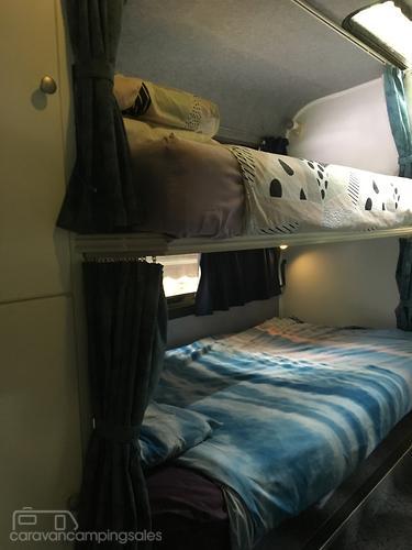 Caravans Bus Coach Motorhomes Campers For Sale In Australia