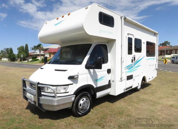 8dbb73e8c6 Caravans Motorhomes   Campers for Sale in Australia -  caravancampingsales.com.au