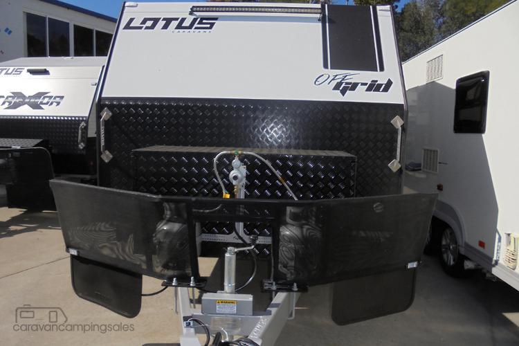 Lotus Caravans Caravans For Sale In Australia Caravancampingsales