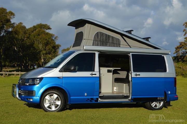 Volkswagen Caravans For Sale In Australia Caravancampingsales Com Au