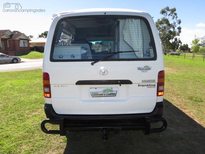 8eb0d2f3233c28 Toyota Caravans for Sale in Australia - caravancampingsales.com.au