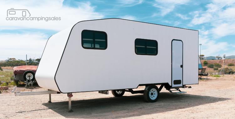 Caravans On Site Van Caravans for Sale in Australia