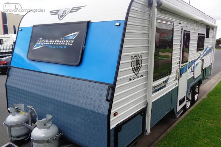 Caravans for Sale in Australia - caravancampingsales com au