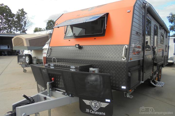 Caravans for Sale in Queensland, Australia